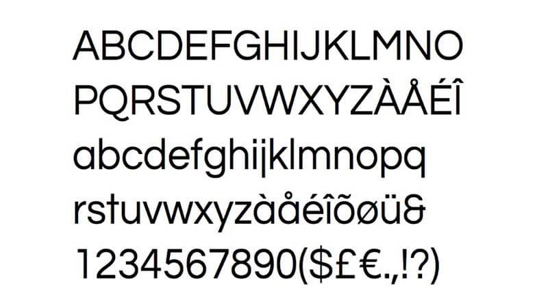 John Deere Font Free Download [Direct Link]