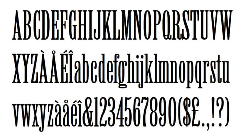 Willow Font Free Download [Direct Link]