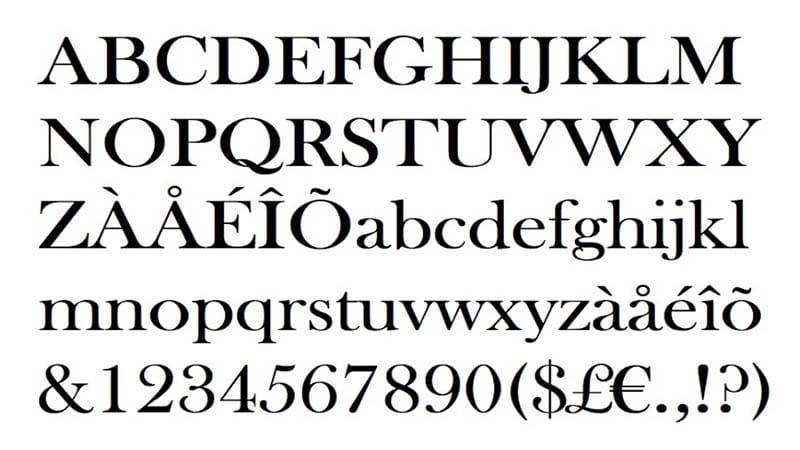Lancome Logo Font Free Download [Direct Link]