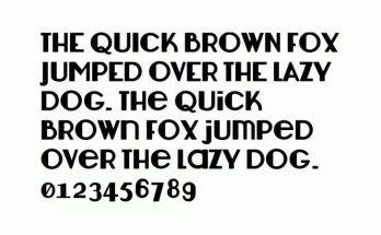 Lemondrop Font Family