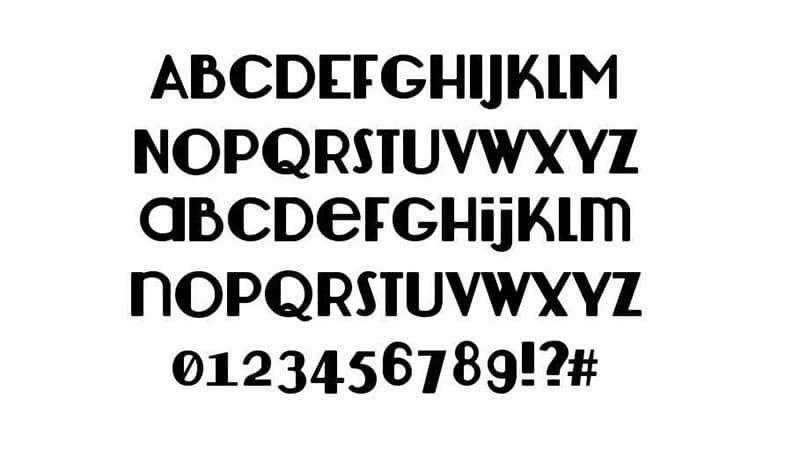 Lemondrop Font Free Download [Direct Link]