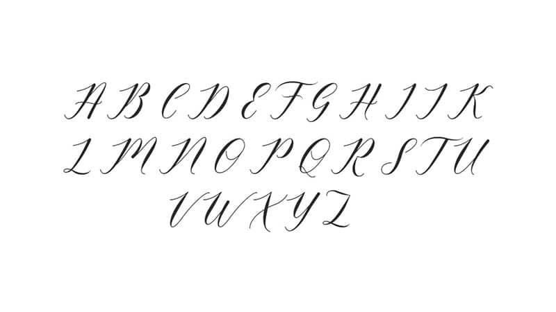 Marion Handwritten Font Free Download [Direct Link]