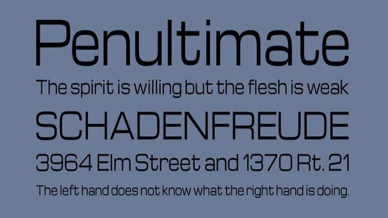 Palanquin Font Free Download [Direct Link]