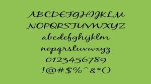 Blackjack Font Free Download [Direct Link]