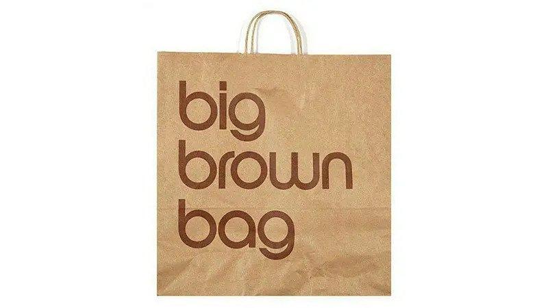 Bloomingdales Logo Font Free Download [Direct Link]