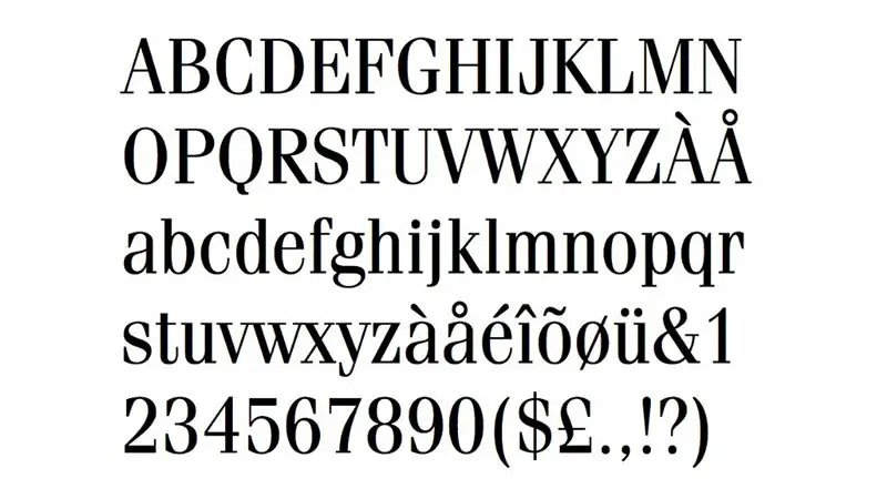 Seinfeld Font Free Download [Direct Link]