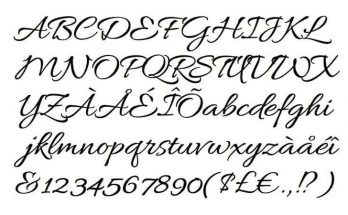 Allura Font Free Download [Direct Link]