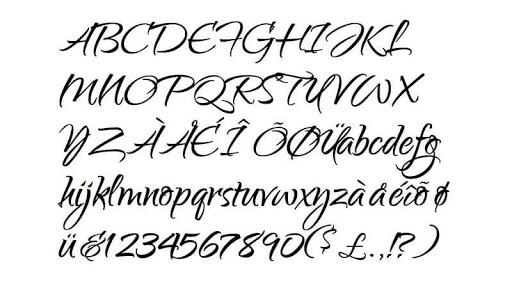 Qwigley Font Free Download [Direct Link]