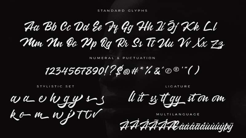 Wakanda Font Free Download [Direct Link]