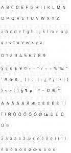 Kuro Font Free Download [Direct Link]