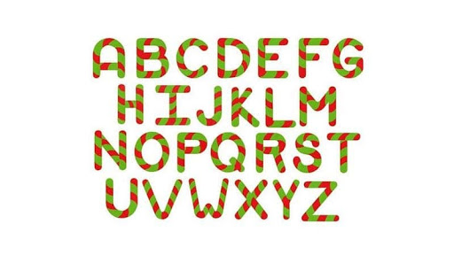 Candy Cane Font Free Download [Direct Link]