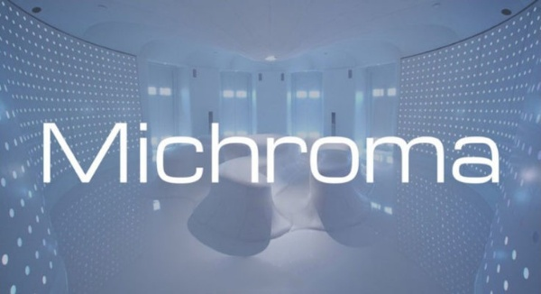 Michroma Font Free Download [Direct Link]