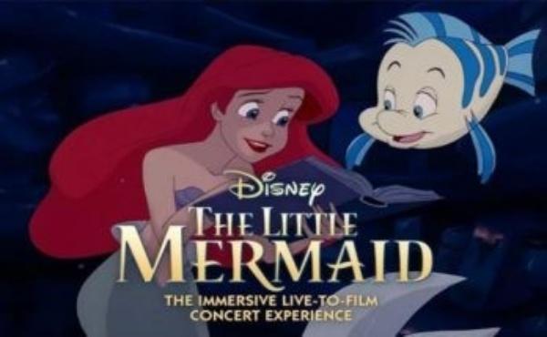 Little Mermaid Font Free Download [Direct Link]