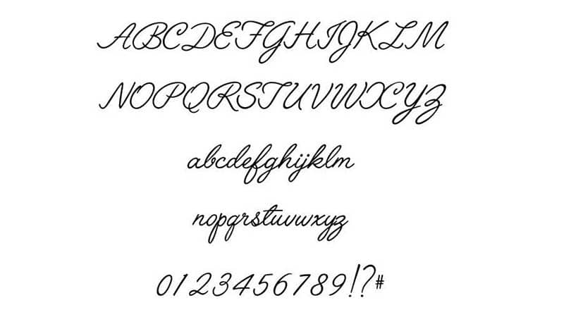 Angelface Font Free Download [Direct Link]