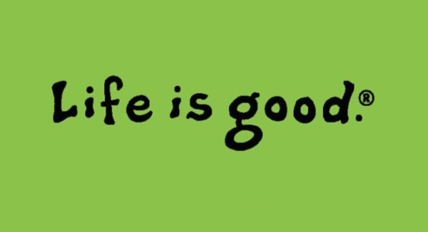 Life is Good Font Free Download [Direct Link]