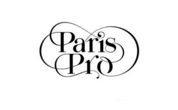 Paris Pro Typeface Free Download [Direct Link]