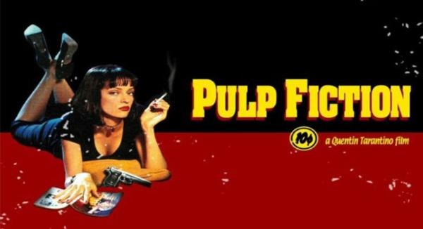 Pulp Fiction Font Free Download [Direct Link]