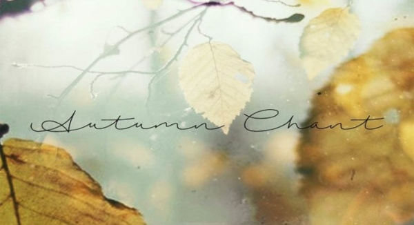 Autumn Chant Font Free Download [Direct Link]