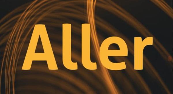Aller Font Free Download [Direct Link]