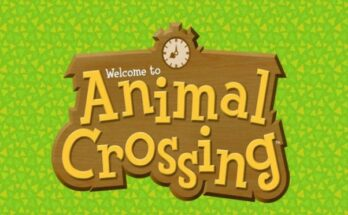 Animal Crossing Font Free Download