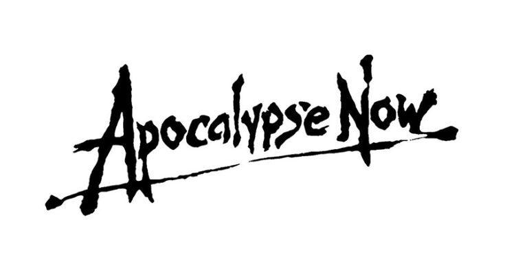 Apocalypse Now Font Free Download