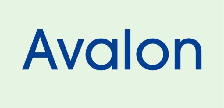 Avalon Font Free Download