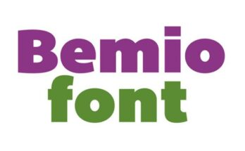 Bemio-Font-Family-Free-Download
