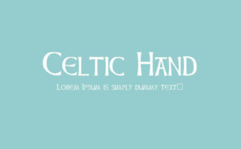 Celtic-Hand-Font-Family-Free-Download