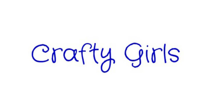 Crafty Girls Font Free Download