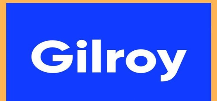 Gilroy Font Free Download