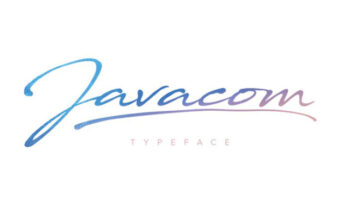 Javacom Font Free Download