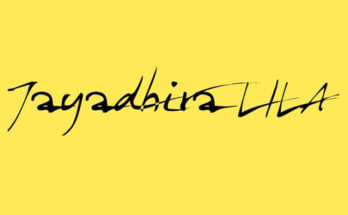 Jayadhira Font Free Download