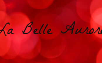 La Belle Aurore Font Free Download