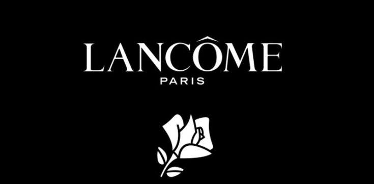 Lancome Logo Font Free Download