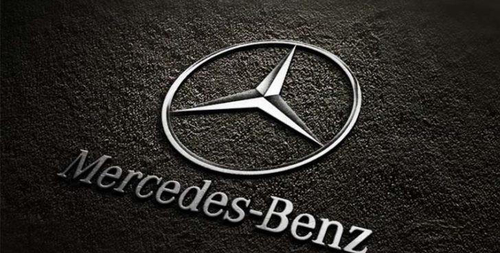 Mercedes Font Free Download