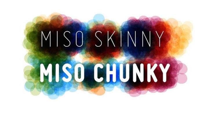 Miso Font Free Download