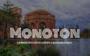 Monoton-Font-Family-Free-Download