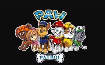 Paw-Patrol-Font-Family-Free-Download