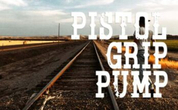 Pistol-Grip-Pump-Font-Family-Free-Download