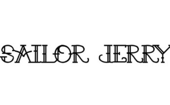 Sailor Jerry Font Free Download